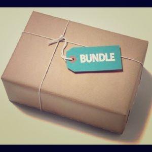 👋 Bundle & Make an Offer!😃 (best deal 4 both us)